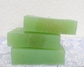 SALE La Fee Verte Absinthe Scented Vegan Soap
