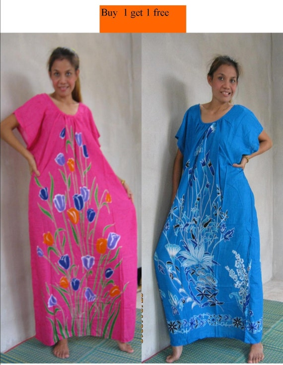 kaftan one size promotion time