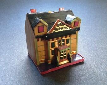 Dollhouse Dollhouse 1:12 Scale