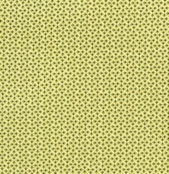 FABRIC SALE- Denyse Schmidt, Hope Valley, Cactus Calico in Piney  - 1 Yard