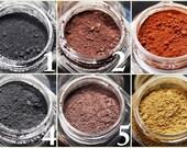 Mineral Brow Filler - 3g Jar