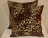 CLEARANCE SALE Decorative Throw Pillow