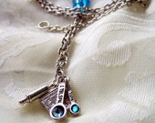 Kitchen Charms Necklace