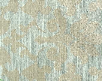 Jacquard Ornate Pattern Unknown Fabric JD0412 SALE WAS 14