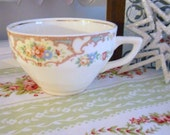 Custom Teacup Candle - Free Gift With Purchase
