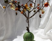Give Thanks Gourd Tree