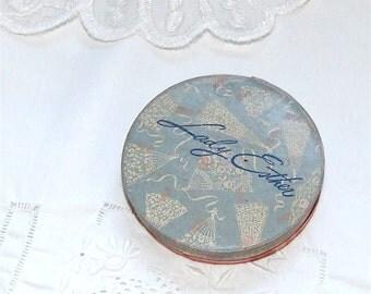 Lady Esther Powder Makeup Compact
