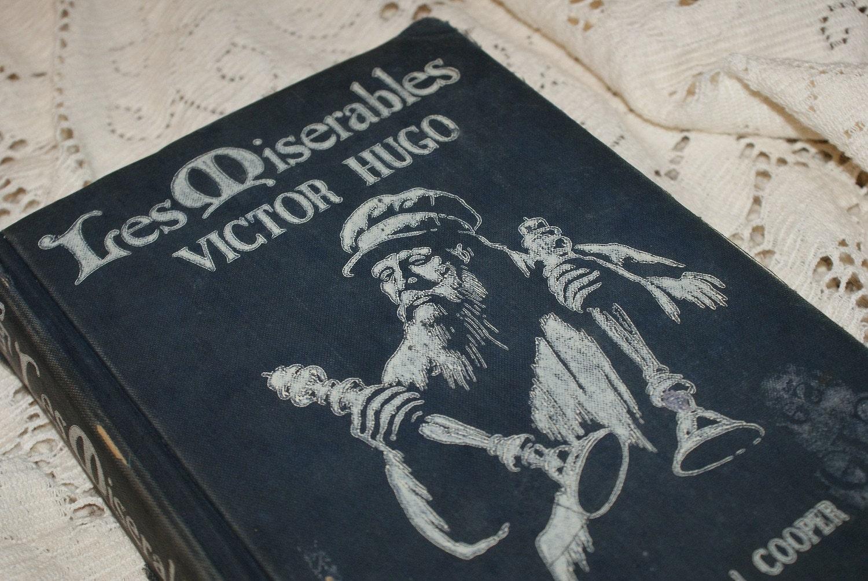 les miserables book - photo #25