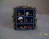 Lotions, Potions and Silly Notions Magical shelves for your witch, wizard, sorceror or other magical being