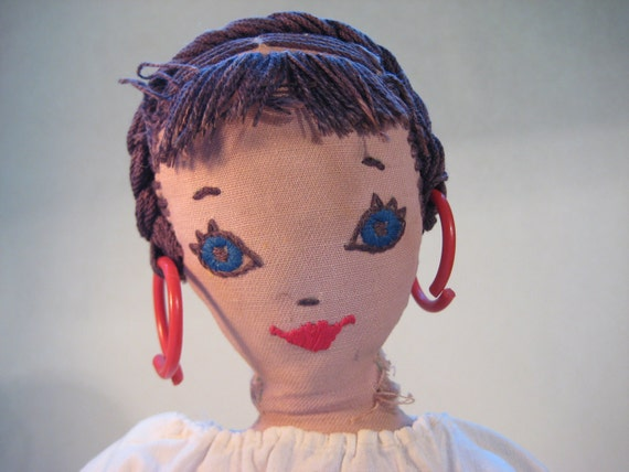Toaster Cover Doll- Charming Collectible