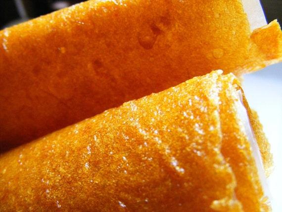 The Fuzzzy Navel ;) Peach & Orange Real Fruit Leather Gluten FREE ...