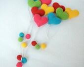 HEART TO HEART - Bookmark
