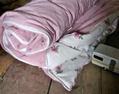 Sleeping bag, girls (2 to 7 yrs)