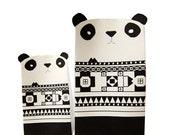 3 Gift Boxes - PANDAS