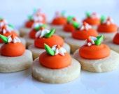 5 dozen Orange Blossom Cookie Nibbles