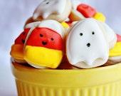 3 Dozen Mini Halloween Cookie Nibbles