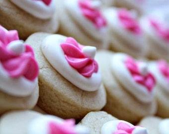 5 dozen Cherry Blossom Cookie Nibbles