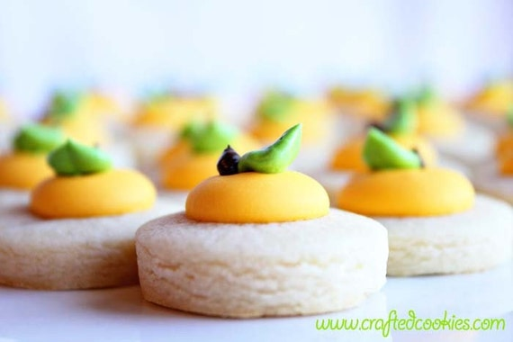 5 dozen Lemon Cookie Nibbles