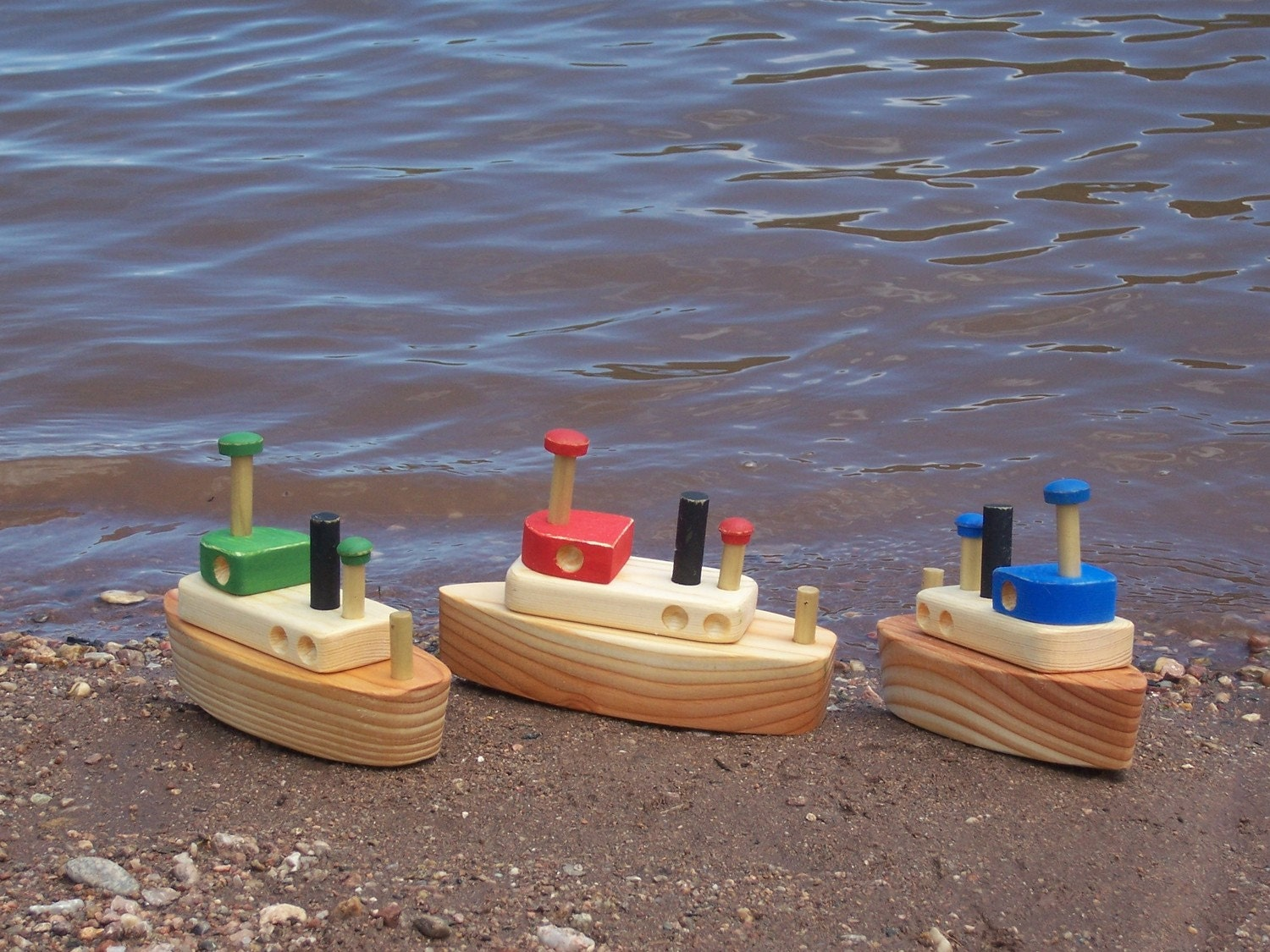 ... Wooden Toy Tug Boat moreover Indoor Wood Bench Plans. on wooden boat