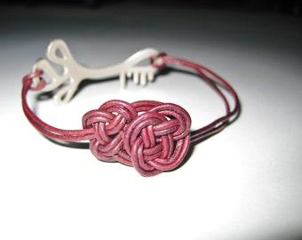 """Bracelet """"The Key"""""""