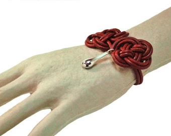 Bracelet Tear / Roses