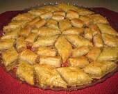 Baklava Platter