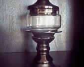 Apothecary Jar - Short