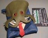 Mr. Cthulhu - Monster Mini-Purse