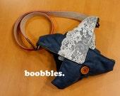 Boobbles - Camera Pampers ( Elegant Blue) DSLR protection cloth