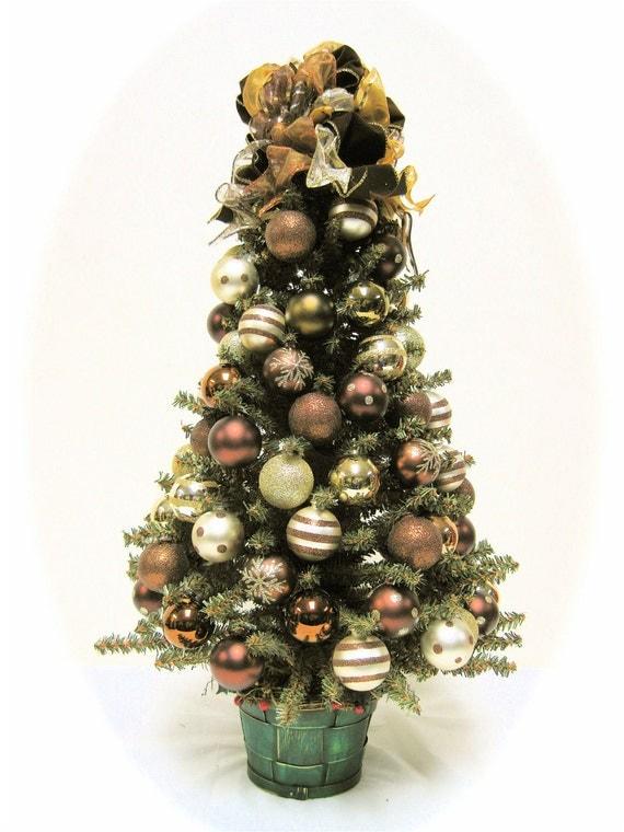 Small Table Top Christmas Tree