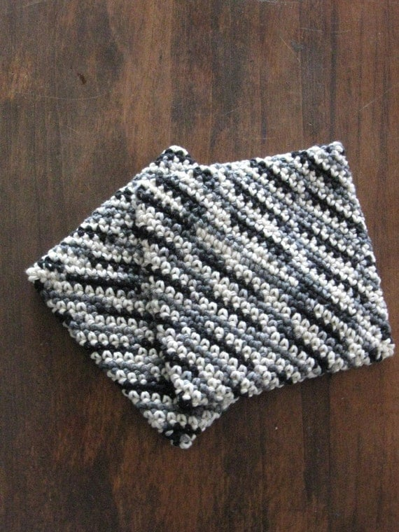 Custom potholders