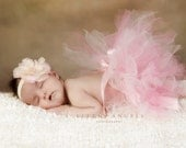 The Easiest TuTu Pattern Ever -- No Sewing Necessary -- ALL Sizes Included (314)
