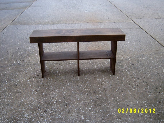 Bench, Wooden Bench, Coffee Table, Industrial Wood And Steel, Dining Bench, Furniture, Metal Legs, Entry Bench, Hallway Bench, TV Stand