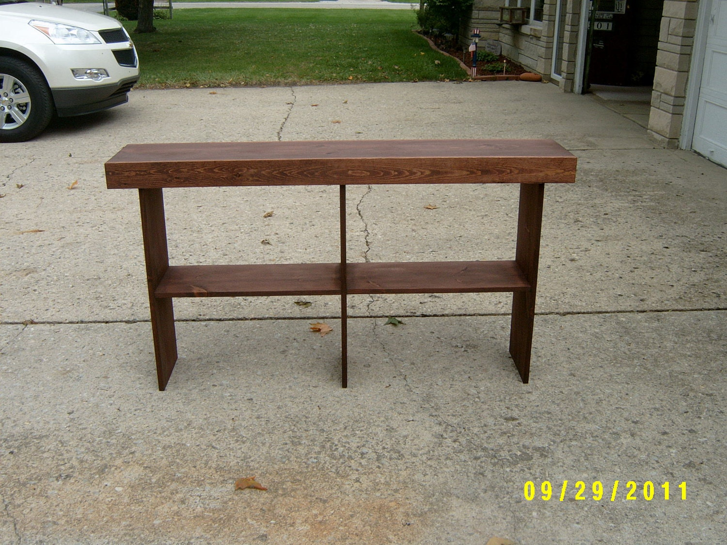 Popular items for wooden bench on Etsy