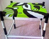 Table - Handpainted