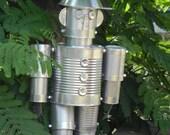 The Real Wizard of Oz Tin Man