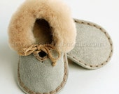 Wintry Baby Shoes 0-18 Months