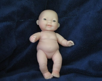 5 Inch Lots To Love Doll with open smile