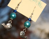 Seven Seas... Froshjewels original earrings