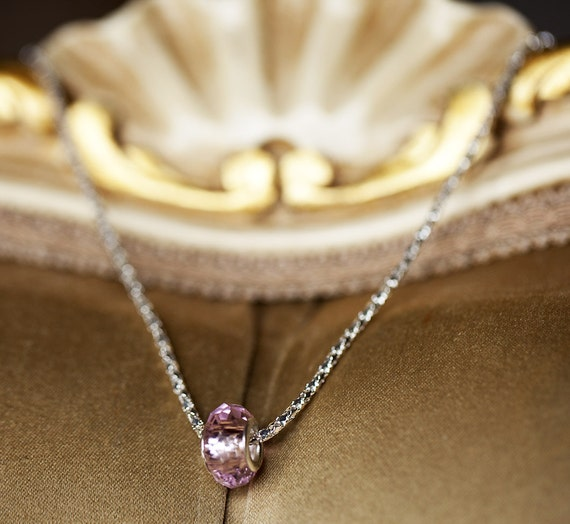 Dreams in Pink ... Froshjewels original necklace