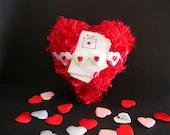 Valentine Tuckaway Hearts