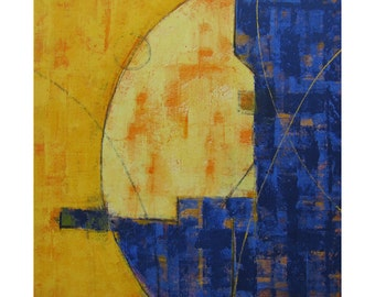 Abstract Art...Large Abstract Painting...Wall Art...Abstract Canvas Art