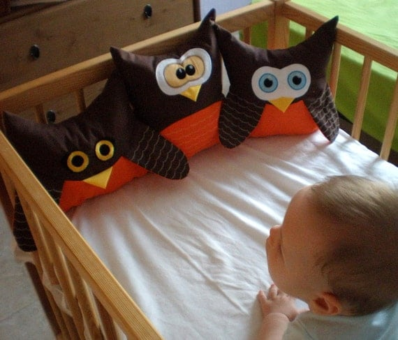 Owls and Penguin eyes - machine embroidery design, download - 3 types 4x4, 5x7 and 6x10