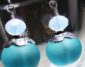 Blue By You - Earring
