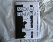 Asexual Feminism Issue 2