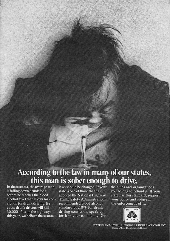 Midcentury Liquor Ads- Alcohol Retro Recovery Mad Men - 1960  8 x 11 inch 20 x 28 cm