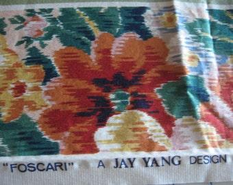 Jay Yang fabric
