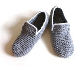 Man feet get cold too - Men's House Slippers
