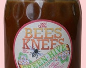 """The Bees Knees """"A Sweet Arthritis Remedy"""""""