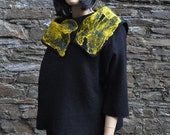 Reserved - Felted jacket - Size M - New collection 2012